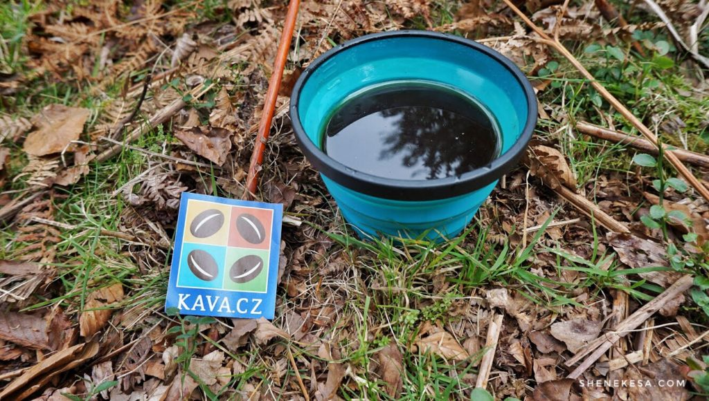 Káva od KVA.CZ