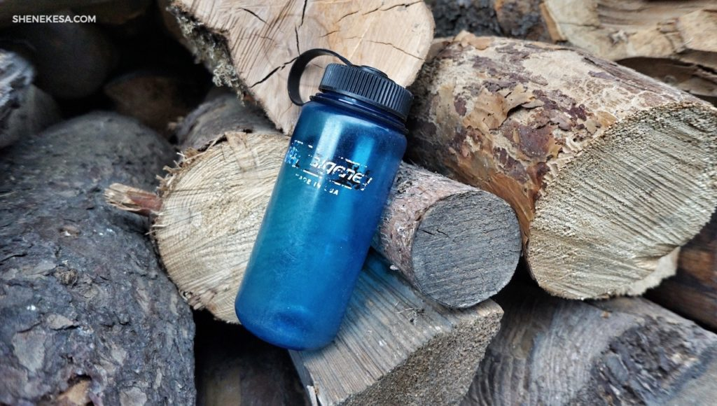 Nalgene 500 ml, SHE Nekesa